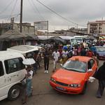 Adjamé - Abidjan