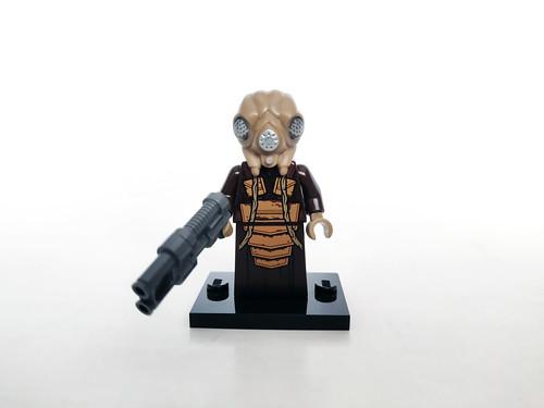 LEGO Star Wars Slave I - 20th Anniversary Edition (75243)