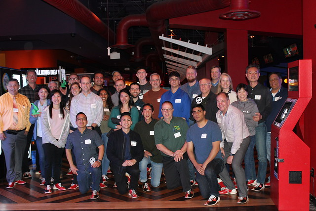 2019 Bay Area Alumni Event