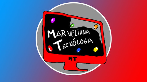 Podcast Marveliana Tecnóloga