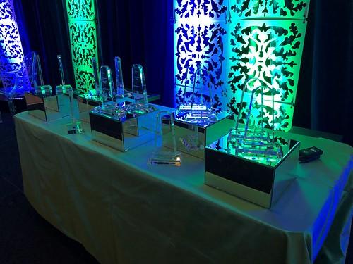 2019 National Awards Program Recipients