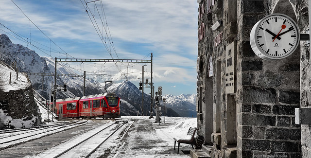 Into Alp Grum