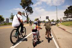 Bike4Justice ride