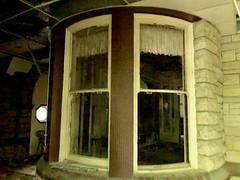 Porch, Edgewood (A. E. Burckhardt House), Avondale, Cincinnati, OH