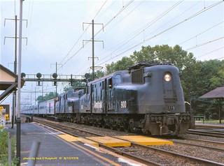 (SEE & HEAR)---AMT 900-4873 N. Elizabeth, NJ 8-12-1978