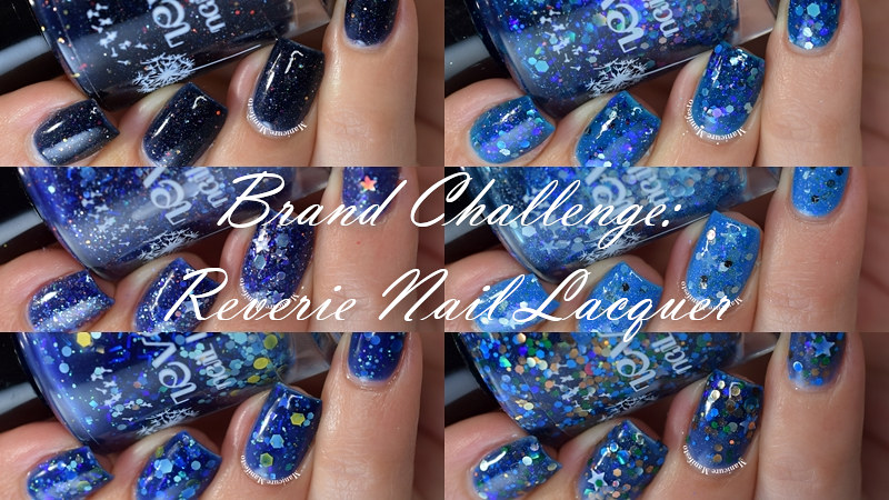 Reverie Nail Lacquer Review