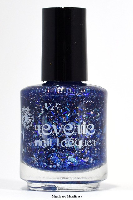 Reverie Nail Lacquer MP-017 Review