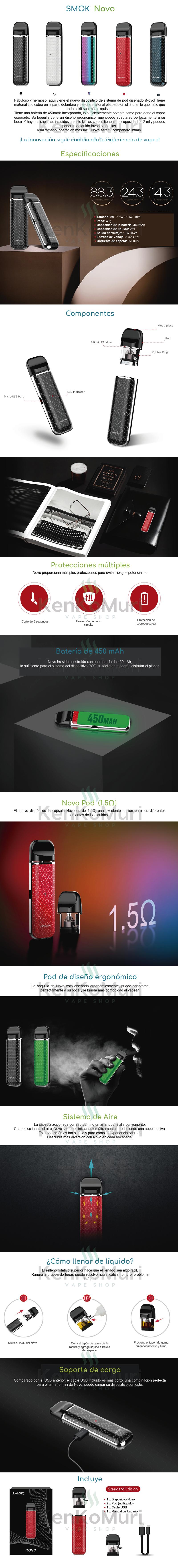 cigarroelectronico-vapeador-smok-novo-mexico-kenkomuri