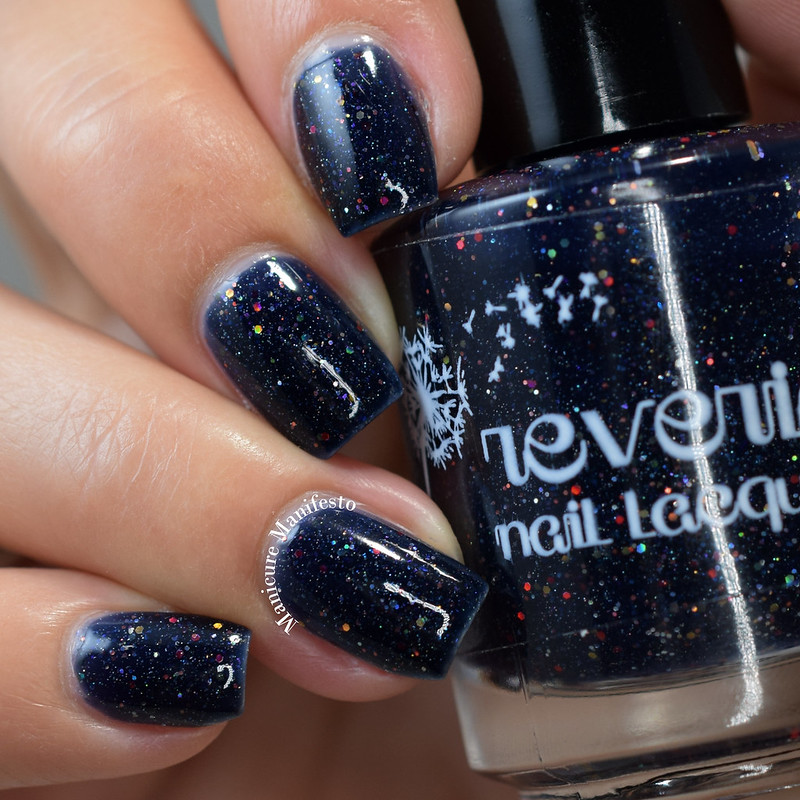 Reverie Nail Lacquer Magical Night Of Lights