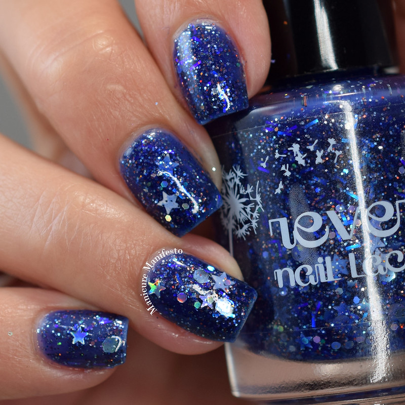 Reverie Nail Lacquer MP-017