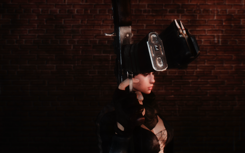 Fallout Screenshots XIII - Page 43 48095211808_54a7f9df8d_o