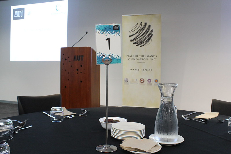 Diversity & Dialogue Iftar dinner in collaboration with AUT