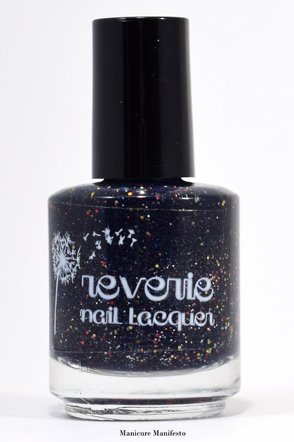 Reverie Nail Lacquer Magical Night Of Lights Review