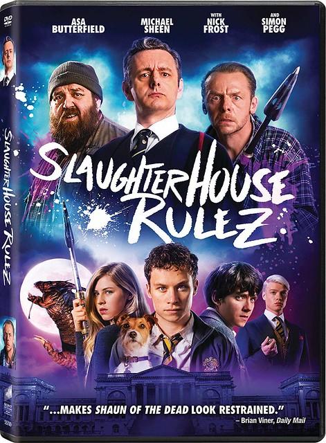 SlaughterhouseRulezDVD