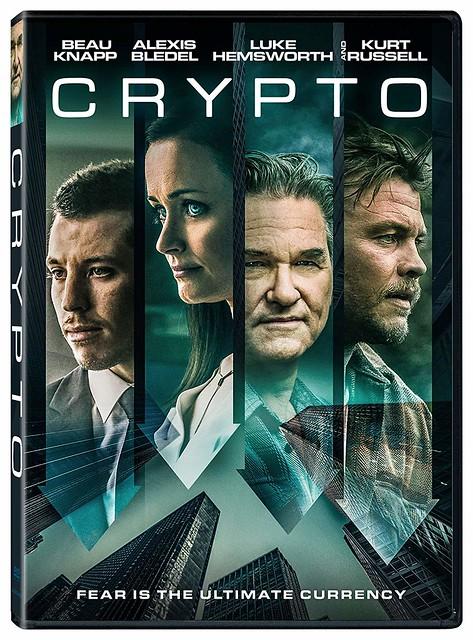 CryptoDVD