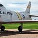 F-86H Sabre (fighter plane) 1