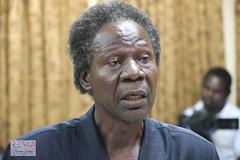 Martin ZONGO [directeur du Carrefour International du Théâtre de Ouagadougou] - 3 sur 4