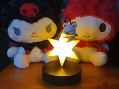 Moogle Lamp!