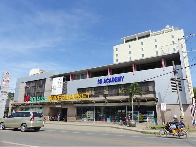Trường 3D ACADEMY - Cebu