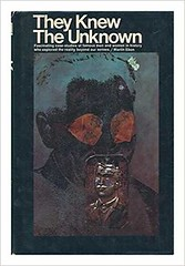They knew the unknown – Martin Ebon