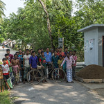 45084-002: Coastal Climate-Resilient Infrastructure Project in Bangladesh
