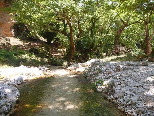 greece griechenland epirus souli thesprotia