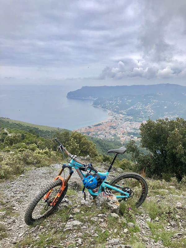 Finale MTB - May 2019
