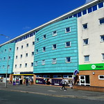 Preston architecture