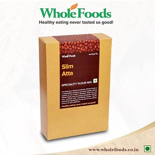 Best High Fiber Flour for Weight Loss | by wholefoodsonlinestore