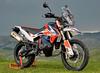 KTM 790 Adventure R Rally 2020 - 28