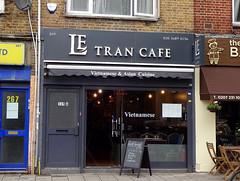 Picture of Le Tran Cafe, SE16 3TP