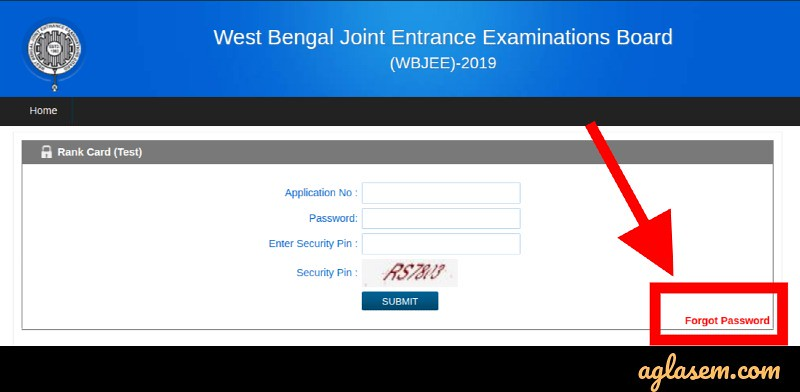 WBJEE 2019 Result (Declared) – Download Here Rank Card, Cut