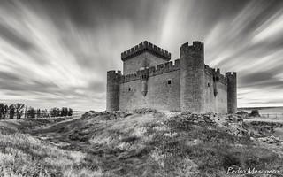 Tierra de Castillos