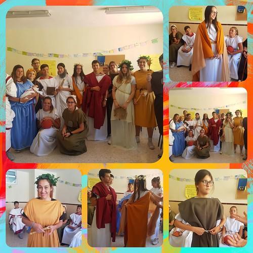 Familia Romana