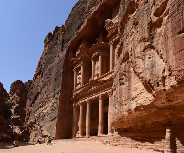 Petra, Jordan, June 2019 396