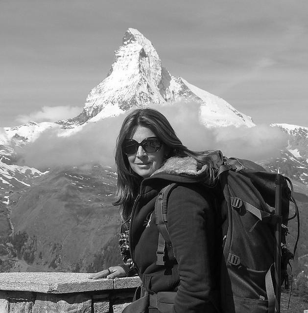 Schweiz, Rund um Zermatt, Matterhorn, 76739/11620