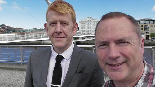 Fergus Hewison BBC JW June 19