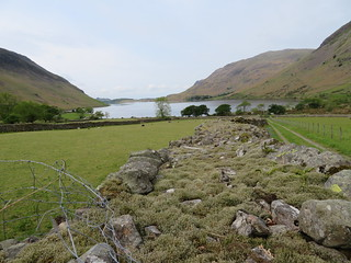 11 - Wast Water and Middle Fell | by samashworth2