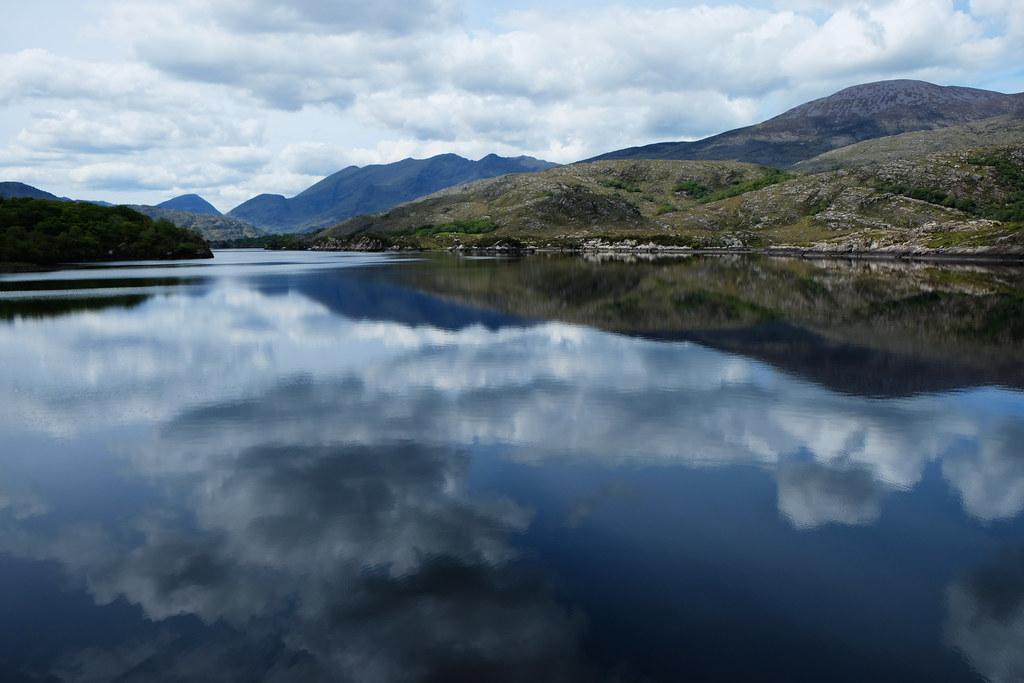Scenic drives in Ireland: Killarney National Park, Ireland