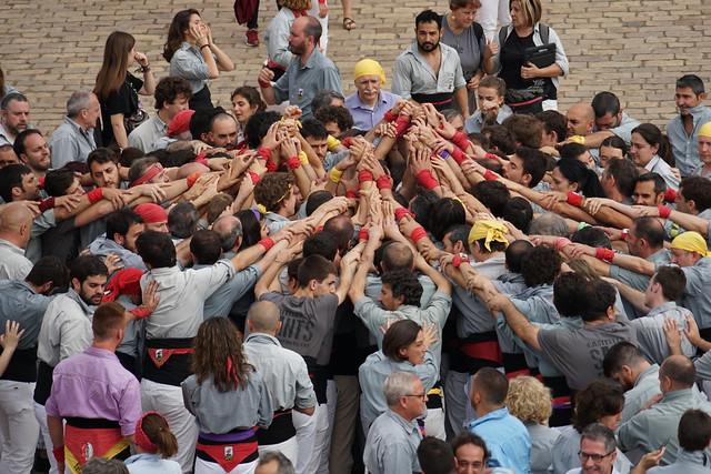 20è Aniversari Poble Sec, 15 de Juny de 2019, Montjuic, Barcelona