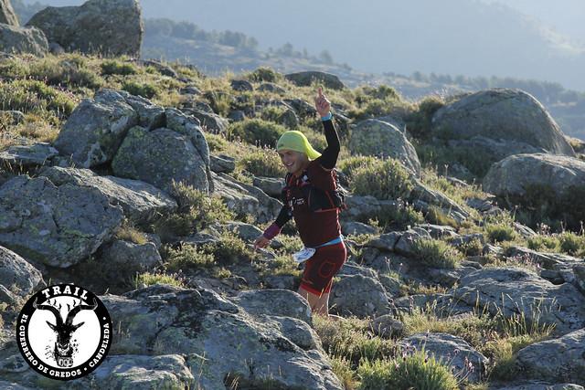 Trail Guerrero de Gredos 2019-Peña Caballera 2