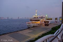 2019-06-19 竹芝客船ターミナル