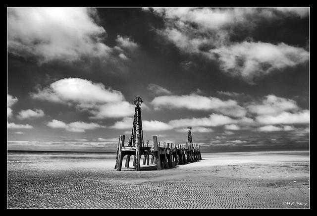 St Annes Old Pier