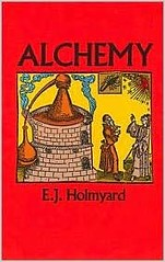 Alchemy – Eric John Holmyard