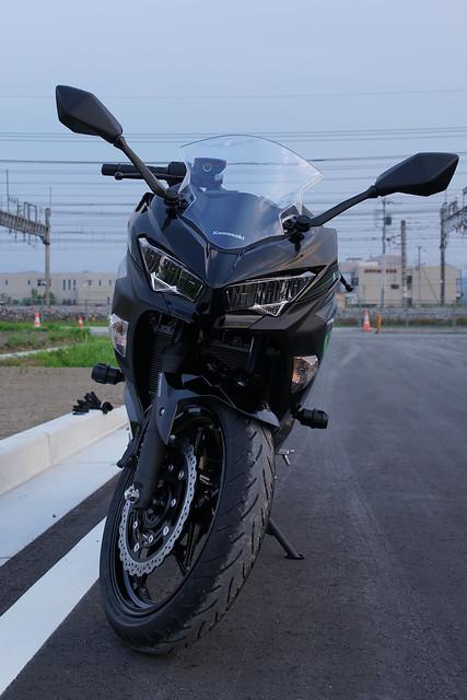 Kawasaki Ninja400 2019_02