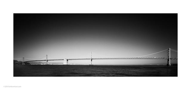 San Francisco - Oakland Bay Bridge #2