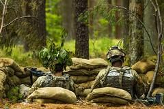 Combat Training
