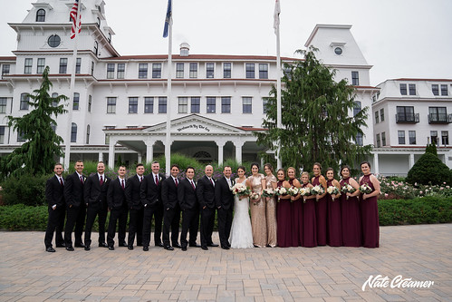 Wedding: Lauren Nicholson Caruso '15 and Steven Caruso '15