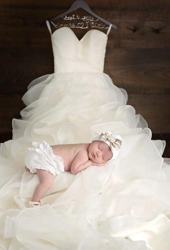 Baby: Nicole DiGiacomo Chacanias '04