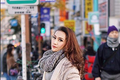 Disha Devina… aktres wanita Indonesia pegang watak utama drama ini